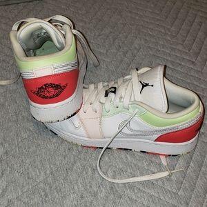 Womens Nike Air Jordan's
